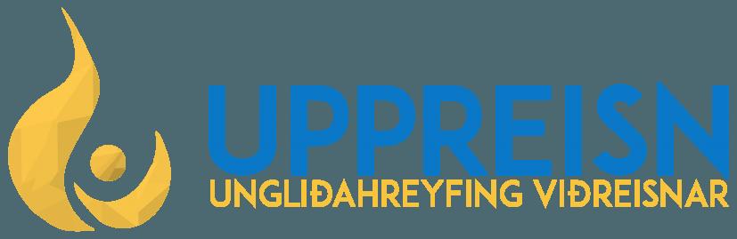 Uppreisn - Ungliðahreyfing Viðreisnar