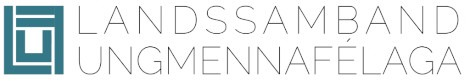 Landssamband ungmennafélaga Logo