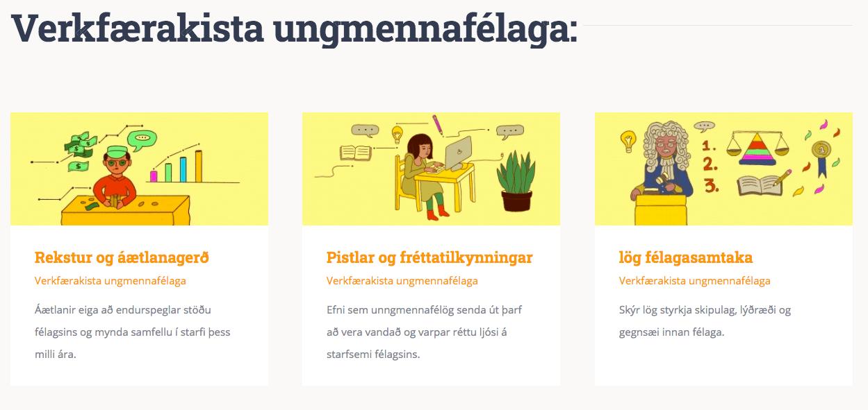 Skoða Verkfærakistu