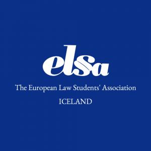 ELSA Iceland